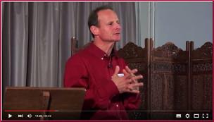 """Vidéo introduction à Un cours en miracles lors des """"Journées du Pardon"""" octobre 2015"""