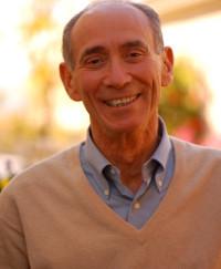 Le Dr Kenneth Wapnick en 2011